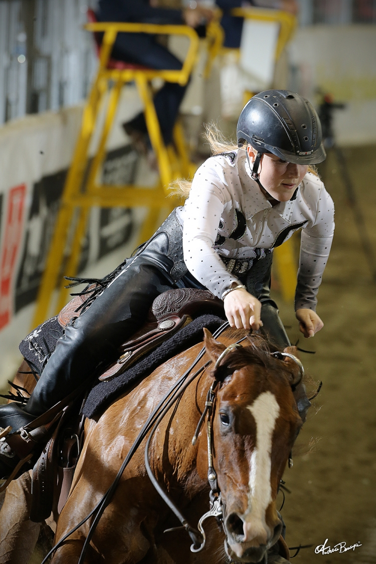 Derby 2019 - FRANZISKA WALLNER & MAI TAI ENTERPRISE score 211,5