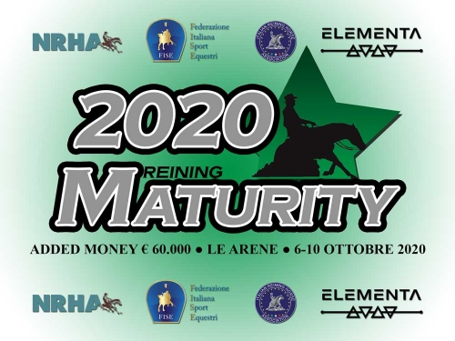 2020 IRHA-NRHA Maturity Drawlists