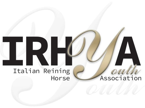 IRHYA Italian Reining Horse Youth Association