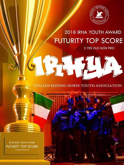 2018 IRHA Youth Award